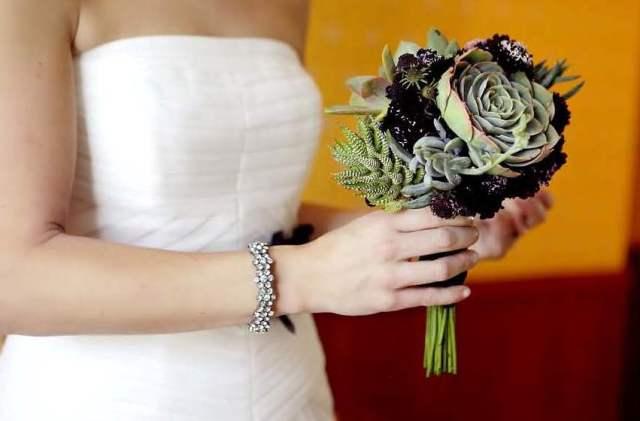 Blog, Sara's Bouquet