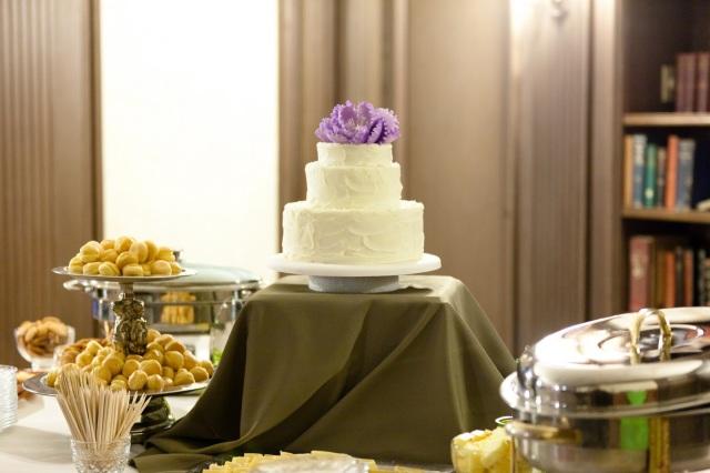 Flour Chylde Cake